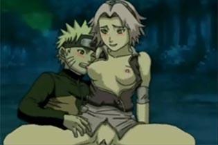 Порно Наруто