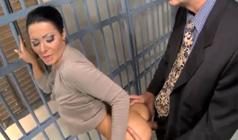 Секс в тюрьме