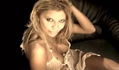 Laura Andresan - Muntele Venus