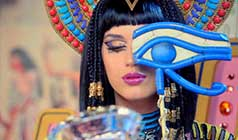 Katy Perry - Dark Horse 18+