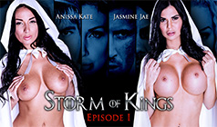 Storm Of Kings часть 1