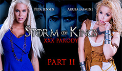 Storm Of Kings часть 2