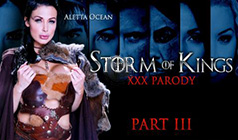 Storm Of Kings часть 3
