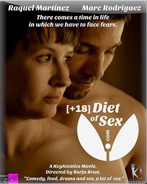 Диетический секс