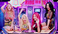 Girl's Day - Ring My Bell