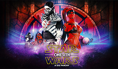 Star Wars: One Sith XXX