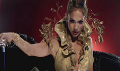 J. Lo ft. Pitbull - On The Floor