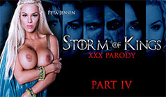 Storm Of Kings часть 4
